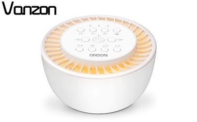 Vanzon by ONSON White Noise Machine product image