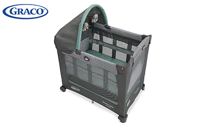 product image Graco Travel Lite Crib small