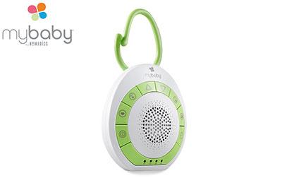 product image MyBaby Soundspa On-The-Go - Portable White Noise Machine