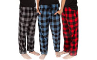 DG HILL 3 PACK SLEEPWEAR PRODUCT IMAGE SMALL