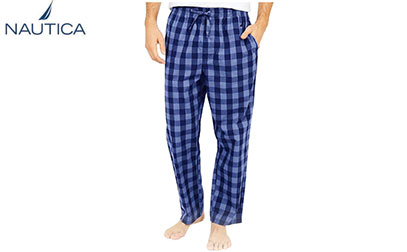 product image of Sleep Pajama Pant Nautica