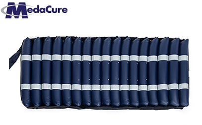 Alternating Pressure Air Mattress with Pump for Hospital Beds MedaCure product image
