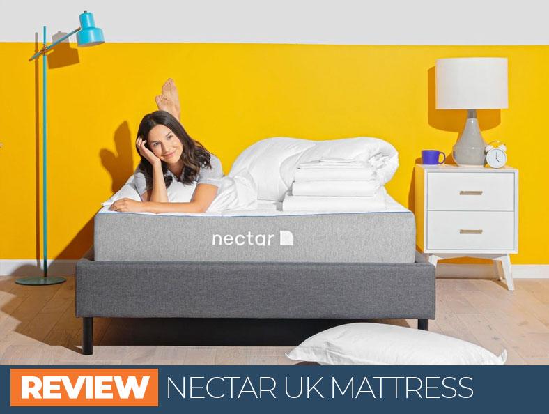 Nectar UK In-Depth Review