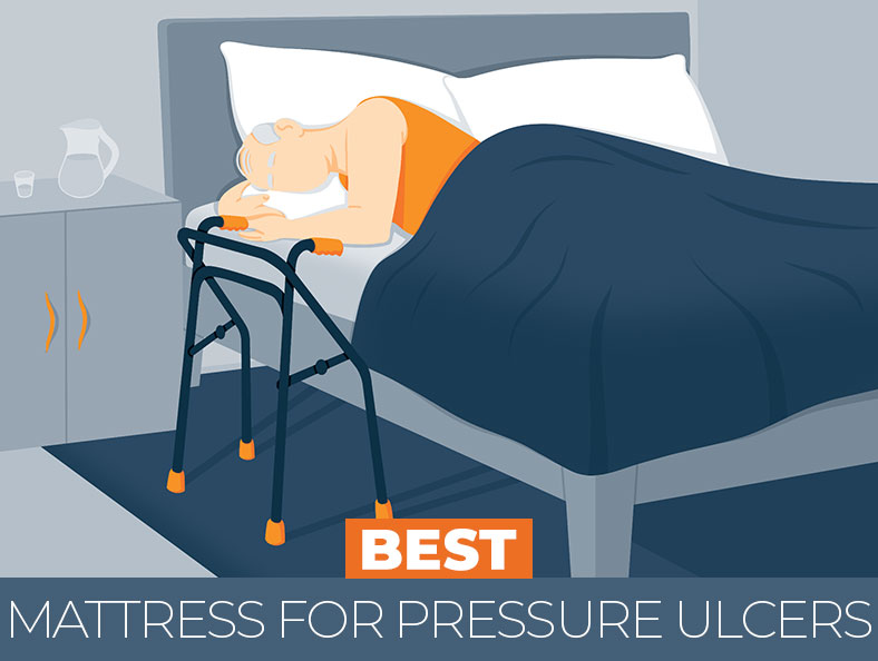 Our top rated pressure ulcers mattress