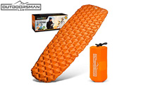 Outdoorsman Lab - Ultralight Sleeping Pad for Camping product image small