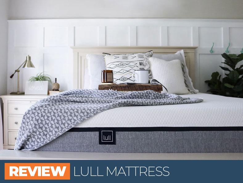 Overview of Lull Mattress