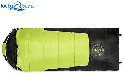 Product Image of Lucky Bums Sleeping Bag