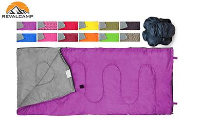 Product Image of Revelcamp Sleeping Bag