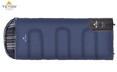 Product Image of Teton Sports Sleeping Bag