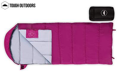 Product Image of Tough Outdoors Sleeping Bag