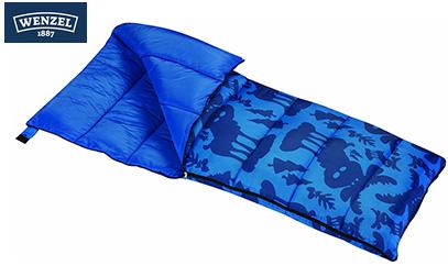 Product Image of Wenzel Sleeping Bag