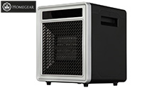 PRODUCT IMAGE OF HOMEGEAR-HEATER FOR SPACE SMALL