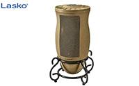 product image of lasko designer heater small