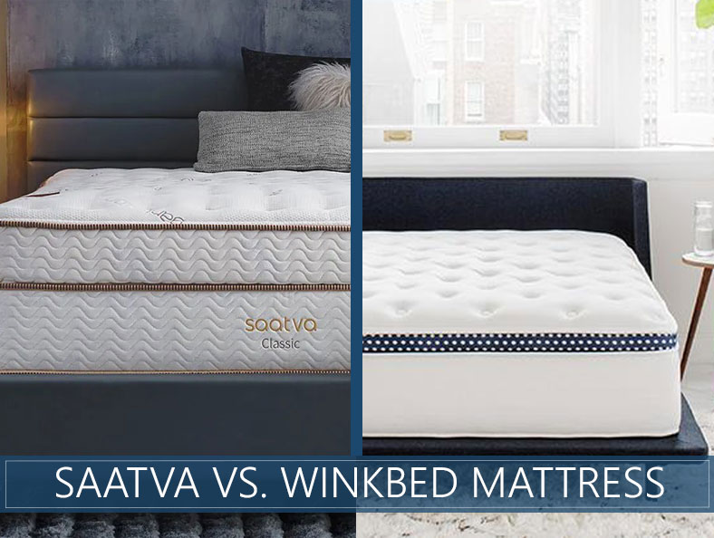 our comparison of saatva and winkbed