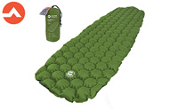 product image of ECOTEK Outdoors Hybern8 Ultralight Inflatable Sleeping Pad small