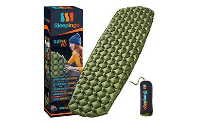 product image of Sleepingo Camping Sleeping Pad