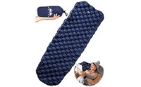 product image of WELLAX Ultralight Air Sleeping Pad small