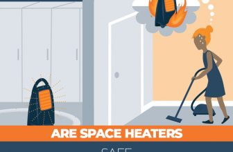 Are Space Heaters Safe to Use in Your Home