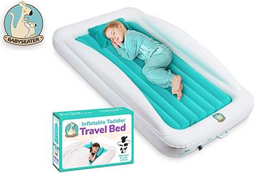 PRODUCT IMAGE OF BABYSEATER Toddler Air Mattress