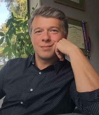Dr Alex Dimitriu
