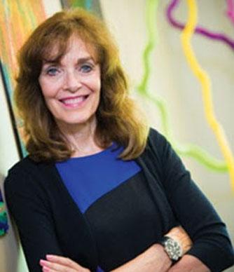 Dr Lori Russell Chapin