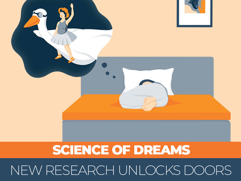 Importance of lucid dreams