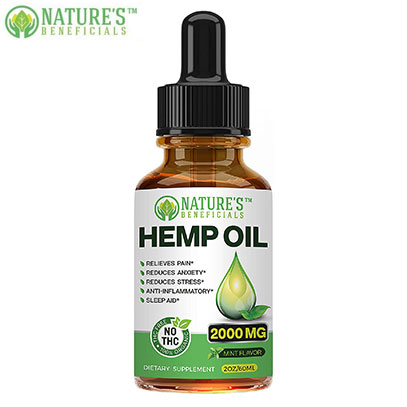 Product Image of Natures Beneficials Oil