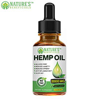 Small Product Image of Natures Beneficials Oil