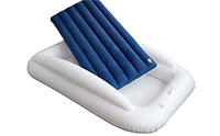 Small Product Image of Ushma Toddler Travel Bed