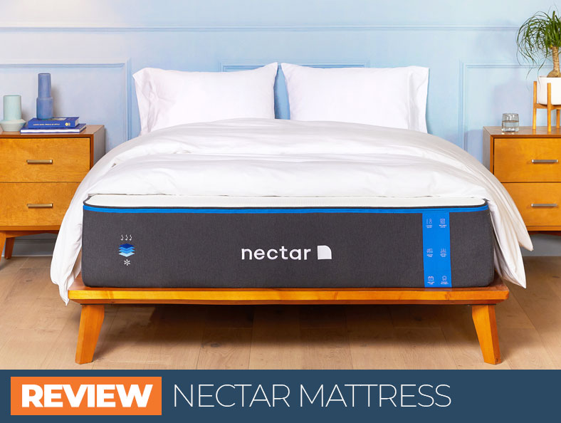 our overview of nectar bed