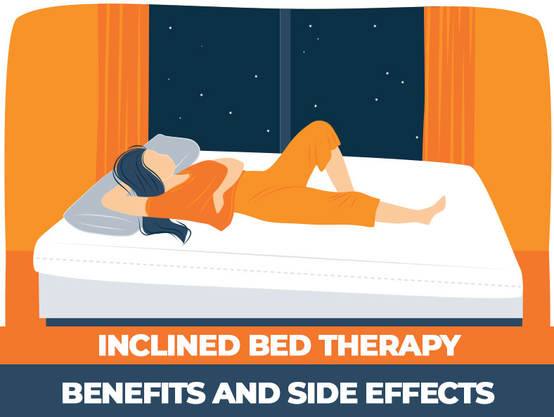 what kind of effect inclined therapy does have on you