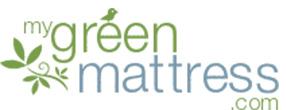 My Green Mattress Memorial Day Logo