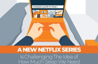 Netflix Series Headspace Guide to Sleep