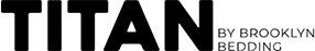 Titan Memorial Day Logo