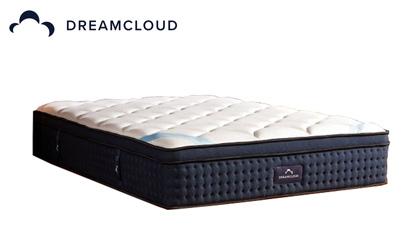 product image of dreamcloud premier