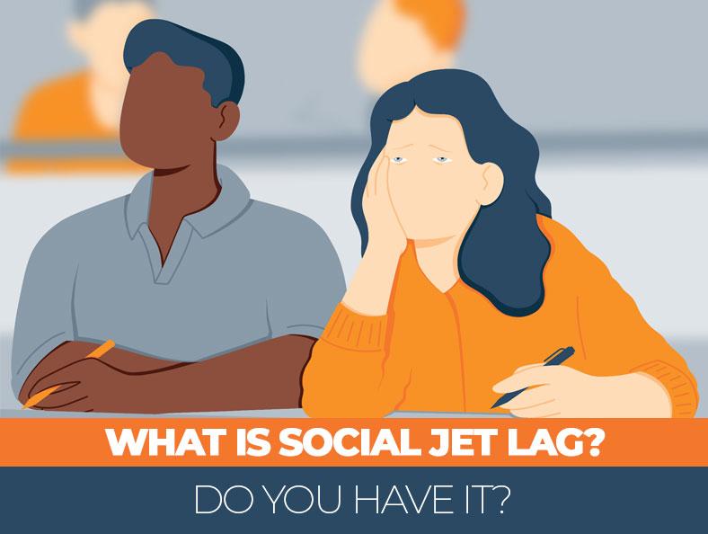What is Social Jet Lag