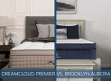 Our Brooklyn Aurora vs. DreamCloud Premier Bed Comparison for 2020