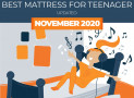 Our Top 7 Best Rated Mattresses for Teenager in 2020 Reviewed
