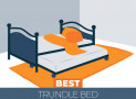 8 Top Rated Trundle Beds – Our Reviews and Ratings for 2020