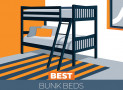 Our 8 Highest Rated Bunk Beds for 2021 – Reviews and Ratings