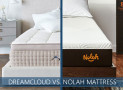 Our DreamCloud Premier vs. Nolah Bed Comparison for 2020
