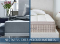Our Nectar vs. DreamCloud Premier Bed Comparison for 2020