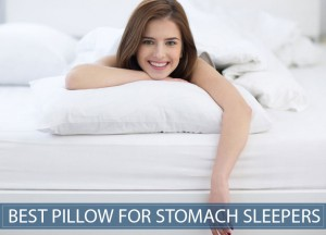 the 5 best slim stomach sleeper pillows for
