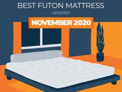 4 Best Futon Mattresses Reviewed In