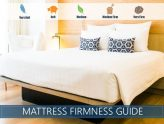 mattress size chart and bed dimensions the definitive guide. Black Bedroom Furniture Sets. Home Design Ideas